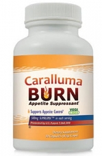 Caralluma Burn Appetite Suppressant