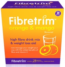 fibretrim weight loss drink