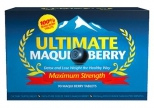 maqui berry detox diet cleanse