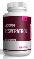 resveratrol detox diet pills